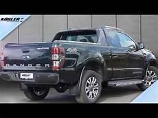 Ford Ranger 2016 Extrakabine Wildtrak Aut 23