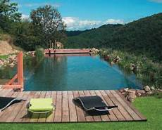 naturelle pour piscine piscine naturelle fonctionnement et entretien