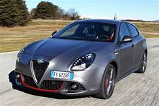 Alfa Romeo Guiletta - alfa romeo giulietta facelift revealed auto express