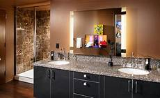 master bathroom mirror ideas how to a modern bathroom mirror with lights