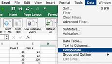how to merge excel sheets and consolidate data magoosh excel blog