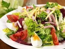 kalorien gemischter salat pin auf low carb rezepte