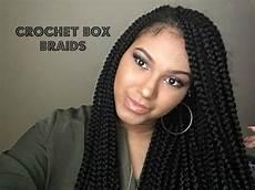 Crochet Braids Vs Box Braids