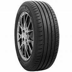 Toyo Proxes Cf2 - 2 x toyo proxes cf2 high performance road tyre 235 55 18