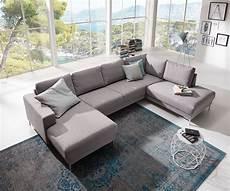 silas grau 300x200 cm ottomane rechts designer