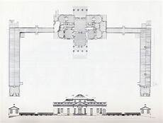 monticello house plans drawings and model thomas jefferson s monticello