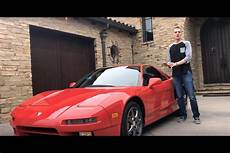 was it a mistake to buy the cheapest acura nsx in the united states autotrader