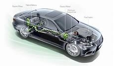 how does a cars engine work 2012 lexus how lexus hybrids work lexus on the park toronto
