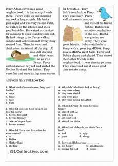 reading comprehension worksheets for beginners 19203 reading comprehension for beginner and elementary students 6 читательские листы скорочтение