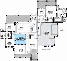 southwest house plans with courtyard 100 best southwest homes images on pinterest haciendas