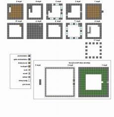 minecraft house plans step by step minecraft blueprints step by step modern house modern house
