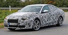 2020 bmw 2 series gran coupe spotted again this time in