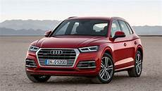 New Audi Q5 Ii 2017 Prices And Equipment Carsnb