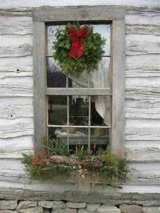 Weihnachtlich Dekorieren Aussen - top country decoration ideas