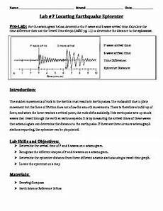 earth science lab practical worksheets 13334 1000 images about unit 2 dynamic earth on earthquake damage student memes and
