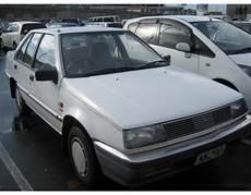 how cars engines work 1991 mitsubishi mirage parking system automotive database mitsubishi mirage