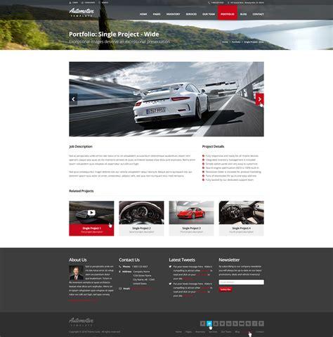 automotive v9 4 car dealership business wordpress theme