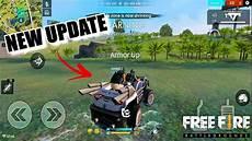 winter update free fire new update race gameplay free battlegrounds