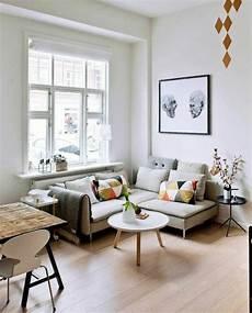 Das Kleine Wohnzimmer Bis Ins Detail Einrichten Kleine