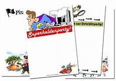 Malvorlagen Kinder Geburtstag Geburtstagseinladung Vorlage Zur Kinderparty Gps