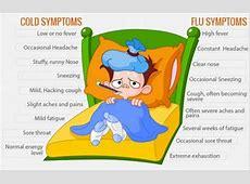 coronavirus vs flu