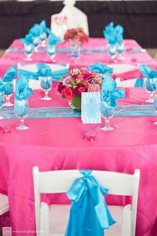 wedding decorations blue and pink pink blue wedding reception decor wedding decor