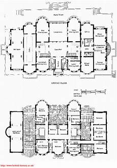 kensington house site and floor plans james knowles junior architect 1873 6 demolished old