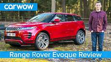 range rover evoque suv 2020 in depth review on and