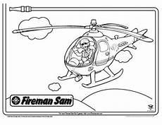 Ausmalbilder Feuerwehrmann Sam Hubschrauber Malvorlage Feuerwehrmann Sam Hubschrauber Batavusprorace
