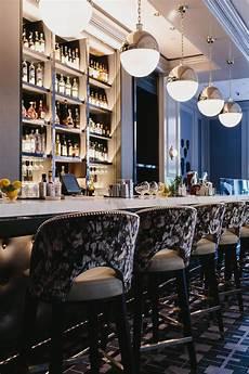 ultimate design of bar margot in four seasons hotel atlanta hotel bars clubs restaurant