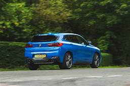 BMW X2 M35i 2019 UK Review  Autocar