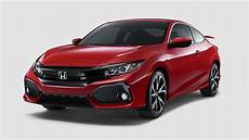 honda civic 2018 honda civic si coupe top speed