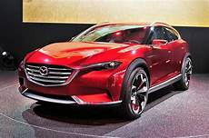 new mazda cars for 2019 review 2019 mazda koeru review and release date 2018 2019