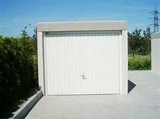 tarif garage préfabriqué béton vdb beton prefabgarage