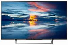 tv grand ecran 200 cm tv led sony kdl43wd750 smart kdl43wd750baep darty