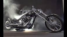 harley davidson custom bike show