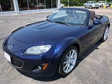 Used 2010 Mazda Mx 5 Miata For Sale 13 500 Executive