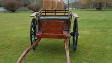 deux chevaux en bois cal 232 che en bois deux roues pour petit cheval catawiki