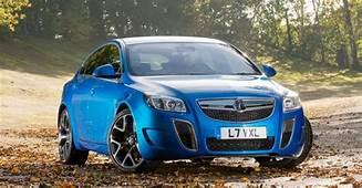 Vauxhall Insignia VXR SuperSport Unlimited Engine 273km