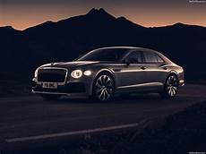 bentley flying spur 2020 pictures information specs