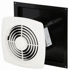 Kitchen Utility Fan by Broan 250 Cfm Wall Chain Operated Exhaust Fan 507 The