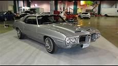 69 pontiac trans am 1969 pontiac firebird trans am factory original prototype