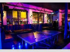 Barefoot Bowls Party at Blueberry   Shoreditch, London