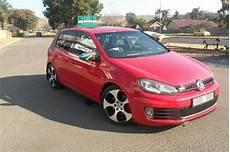 2010 Vw Golf Vi Gti Cars For Sale In Gauteng R 199 700