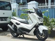Modifikasi Motor Yamaha Nmax by Doctor Matic Klinik Spesialis Motor Matic Yamaha Nmax