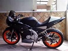 Custom Vixion by Yamaha Yzf R15 Vixion Custom Wmv