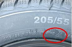 Reifen Winterreifen Dot Nummer 187 T 220 V Th 252 Ringen