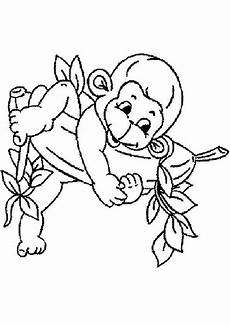Malvorlagen Zum Ausdrucken Affen Ausmalbilder Affe 20 Ausmalbilder Zum Ausdrucken