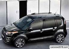 Voiced By The Russian Prices For 2018 2019 Citroen C3