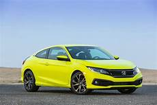 2019 Honda Civic Coupe by 2019 Honda Civic Coupe Review Trims Specs And Price